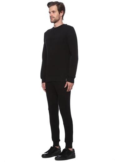 Ck Jeans Sweatshirt Siyah